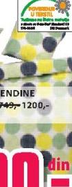 Bedding posteljina Bendine
