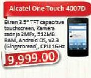 Mobilni One Touch 4007D