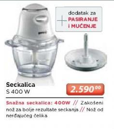 Seckalica