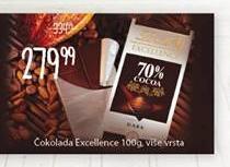 Čokolada excellence