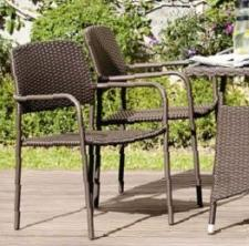 Baštenska stolica Visby