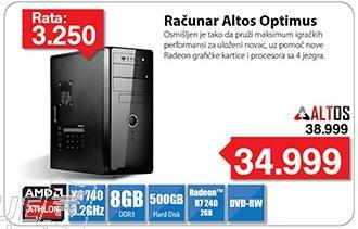 Računar Altos Optimus