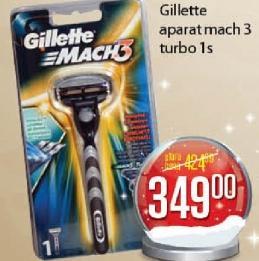 Brijač Mach3
