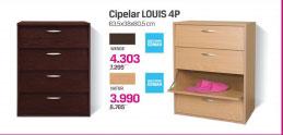 Cipelar Louis 4P