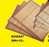 Podmetač ''Bombay''