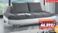 Sofa ''Hot''