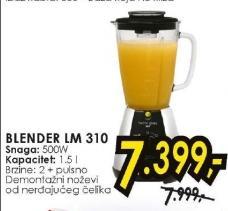 Blender LM 310