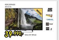 LED televizor KDL-32R420