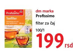 Filter za čaj