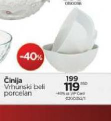 Činija