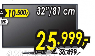 LED LCD televizor LP32