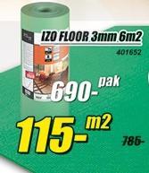 Izo Floor 3mm