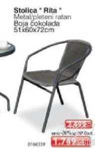 Stolica Rita