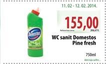 Univerzalno sredstvo za čišćenje pine