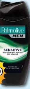Gel za tuširanje Sensitive