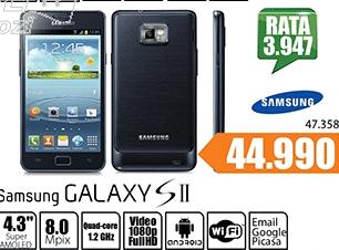 Mobilni telefon Galaxy S2