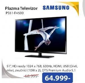Televizor PS51-F4500