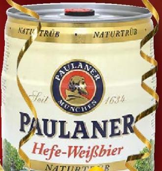 Svetlo pivo pšenično