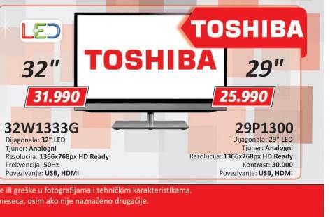 Televizor LED 29P1300
