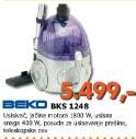 Usisivači BKS 1248