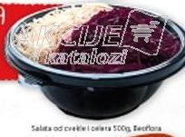 Salata cvekla i celer