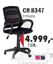 Stolica CR 8347