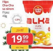 Flips Alka sir