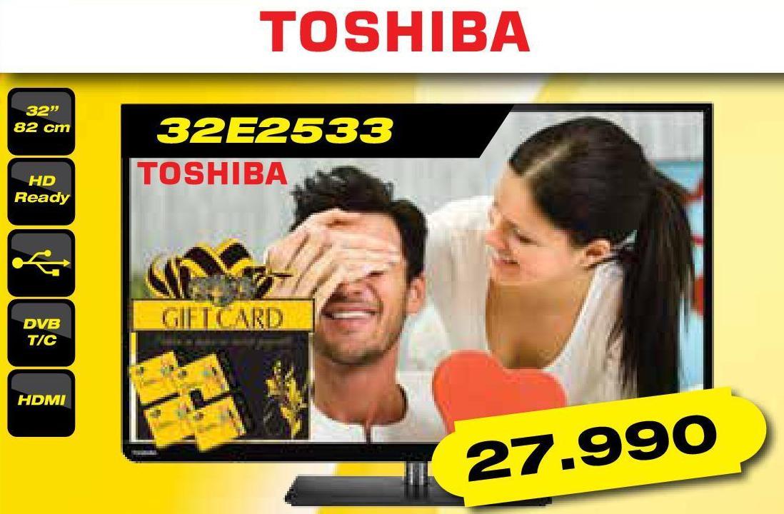 Televizor LED 32