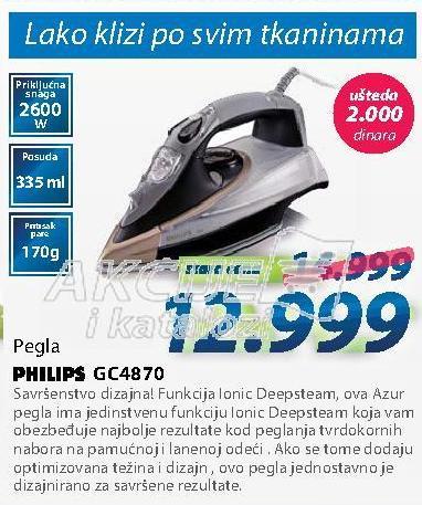 Pegla Gc 4870/02