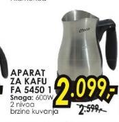 Aparat Za Kafu FA5450 1