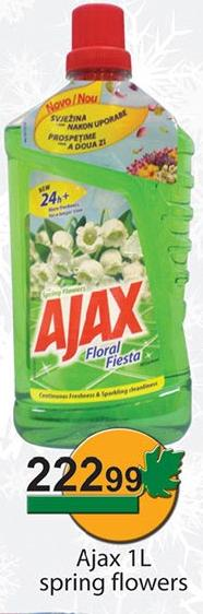 Univerzalno sredstvo za čišćenje spring flower