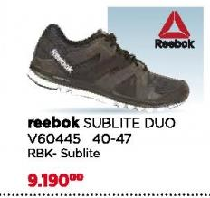 Patike Sublite Duo