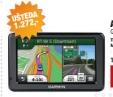 GPS navigacijaNuvi 50 - SCG Route
