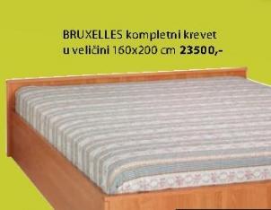 Krevet BRXELLES