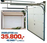 Automatska garažna vrata