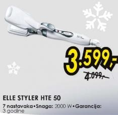 Styler za kosu HTE50