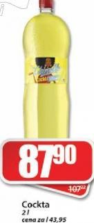 Gazirani sok Chinotto