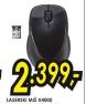 Laserski miš x4000