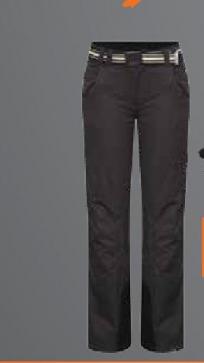 Muške pantalone Noxos