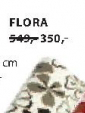 Plastificirani stolnjak Flora