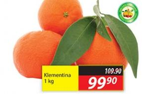 Klementina