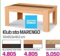 Klub sto Marengo