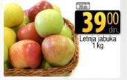 Jabuka letnja