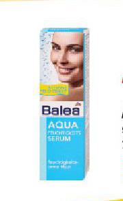 Aqua serum za lice