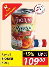 Ravioli Fiorini