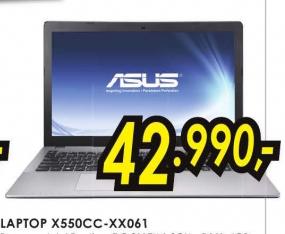 Lap top X550CC-XX061