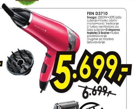 Fen D3710