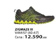 Patike Zigmaze III Reebok, V46657