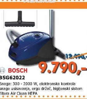 BSG62022 usisivač