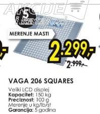 Vaga Gs 206 Squares